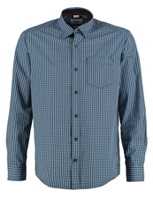 S.Oliver Shirt Hellblau Dunkelgrau Light Blue