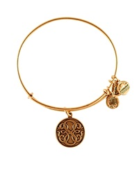 Alex And Ani Path Of Life Infinity Bangle Rafaelian Gold