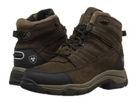 Ariat Terrain Pro H2o Insulated Java Women's Hiking Boots Brown
