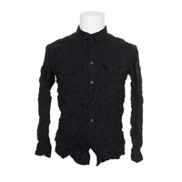 Julien David Shirt Navy