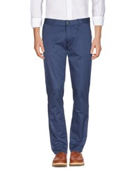 J. Lindeberg Casual Pants Blue