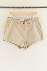 Urban Renewal Vintage Tan Surplus Short Assorted