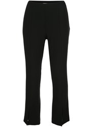 Cinq A Sept Kym Flared Trousers 60