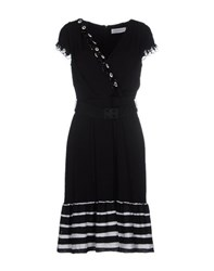 Maria Grazia Severi Dresses Knee Length Dresses Women