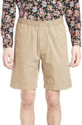 Our Legacy Men's Gabardine Shorts