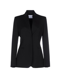 Vionnet Suits And Jackets Blazers Women Black