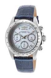 Invicta Women's Speedway Chronograph Watch No Color