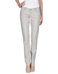 Amy Gee Jeans Grey