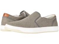 Lucky Brand Styles Grey Slip On Shoes Gray
