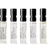 Le Labo Eau De Parfum Discovery Set 5 X 1.5Ml Colorless