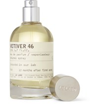 Le Labo Vetiver 46 Eau De Parfum 50Ml One Size Colorless