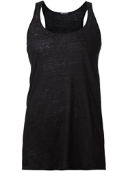 Balmain Sleeveless Top
