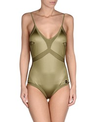Fendi One Piece Swimsuits