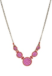 Konplott Bubbling Necklace Pink