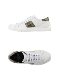 Enrico Fantini Low Tops And Trainers Dark Blue
