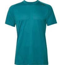 2Xu Ghst Stretch Jersey T Shirt Teal