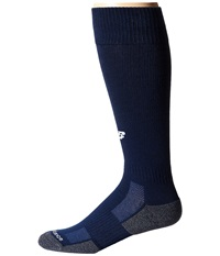 New Balance All Sport Over The Calf Tube Navy Crew Cut Socks Shoes