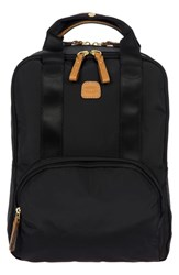 Bric's X Bag Travel Urban Backpack Black