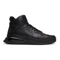 Balmain Black B Ball Sneakers