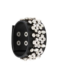 Christopher Kane Double Crystal Cuff 60