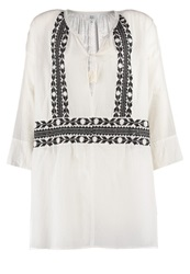 Noa Noa Tunic Chalk White
