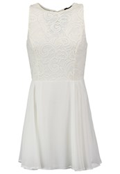 New Look Cocktail Dress Party Dress White