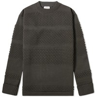 S.N.S. Herning Fisherman Crew Knit Green
