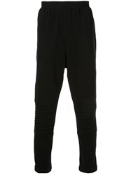 First Aid To The Injured Cubiti Pants Cotton Black
