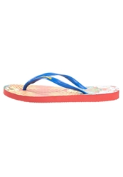 Amazonas Enjoy Tropical Pool Shoes Royal Blue