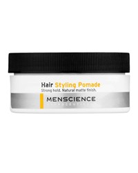 Menscience Hair Styling Pomade 2 Oz. 59 Ml
