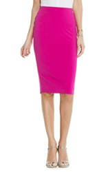 Women's Vince Camuto Stretch Knit Midi Tube Skirt