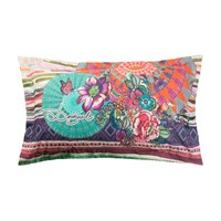 Desigual Tribal Galactic Pillowcase 50X80cm