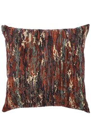 Missoni Waterloo Wool Blend Jacquard Pillow Multicolor