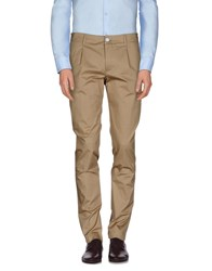 Myths Trousers Casual Trousers Men Beige