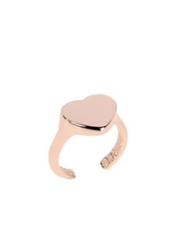 Nadine S Rings Copper