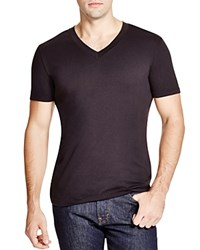 Splendid Reactive V Neck Tee