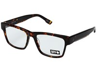 Spy Optic Weston Classic Camo Tort Fashion Sunglasses Clear