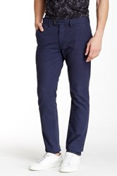 Ted Baker Silverp Trouser Blue