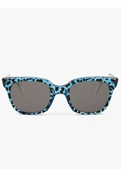 Sheriffandcherry Blue Wild Cat G11 Sunglasses