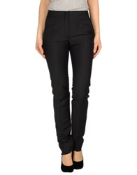 Christian Dior Dior Casual Pants Black