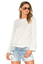 Nsf Sunday Sweatshirt Gray