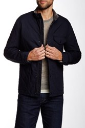 Grayers Charles Quilted Jacket Brown