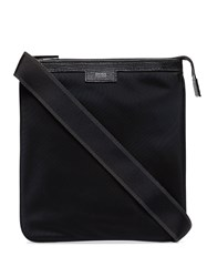 Hugo Boss Black Meridian Messenger Bag 60