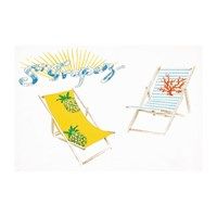 Marinette Saint Tropez Tropicana Placemat Summer