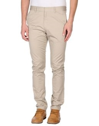 Filippa K Casual Pants Beige