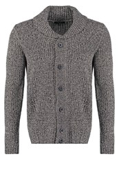 New Look Cardigan Charcoal Dark Gray