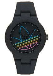 Adidas Originals Aberdeen Watch Schwarz Black