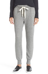 Women's Current Elliott 'The Vintage' Cotton Blend Sweatpants