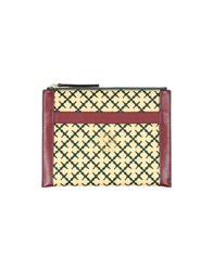 By Malene Birger Pouches Ivory
