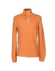 Heritage Turtlenecks Apricot